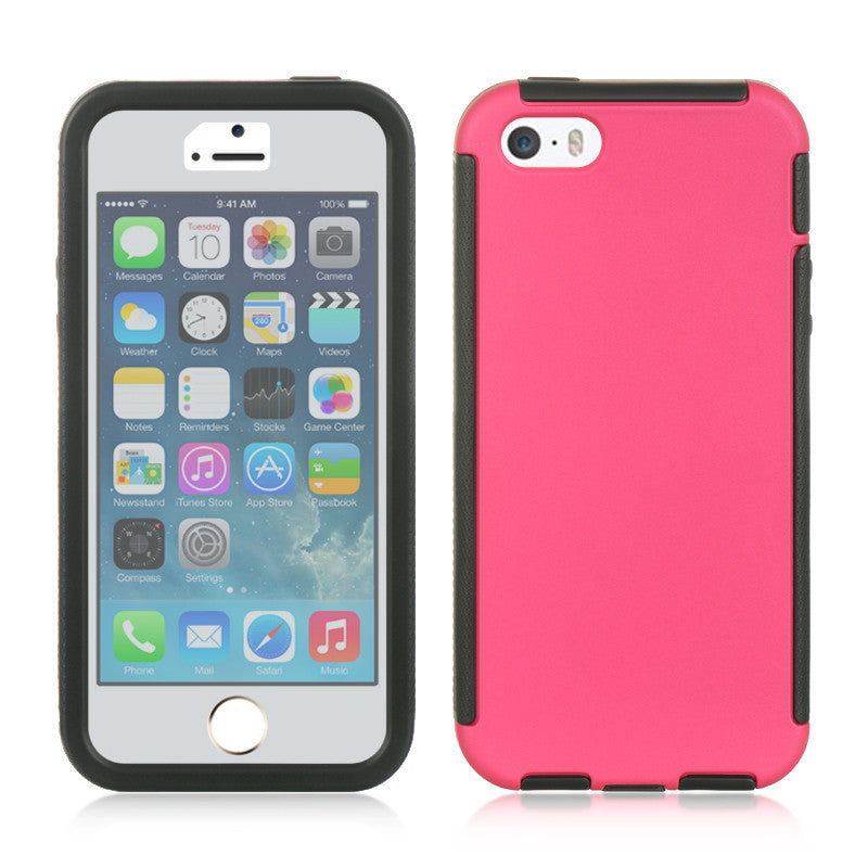iPhone 5/5S Full Protection Case