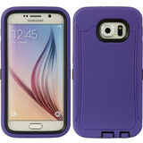 Samsung Galaxy S6 Full Protection Worry Free