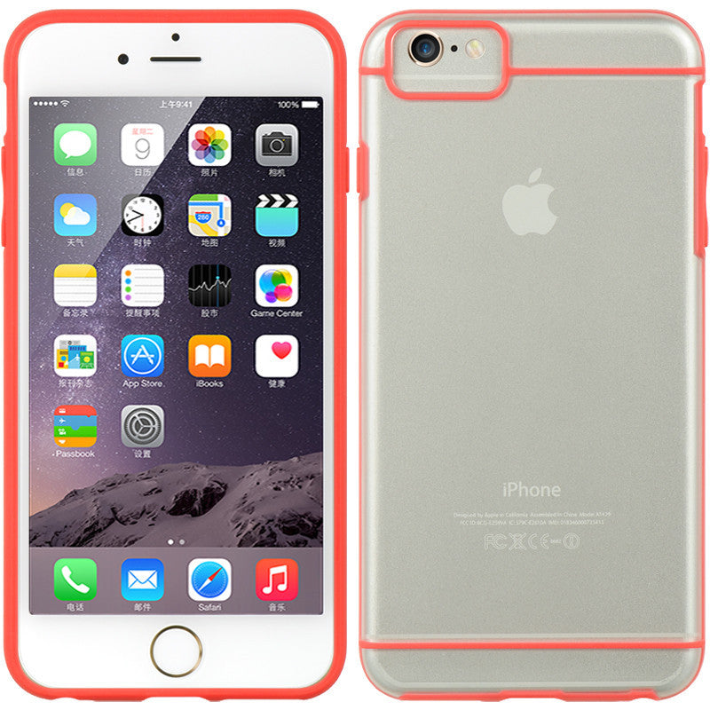 Apple iPhone 6 Plus Fusion Candy Case