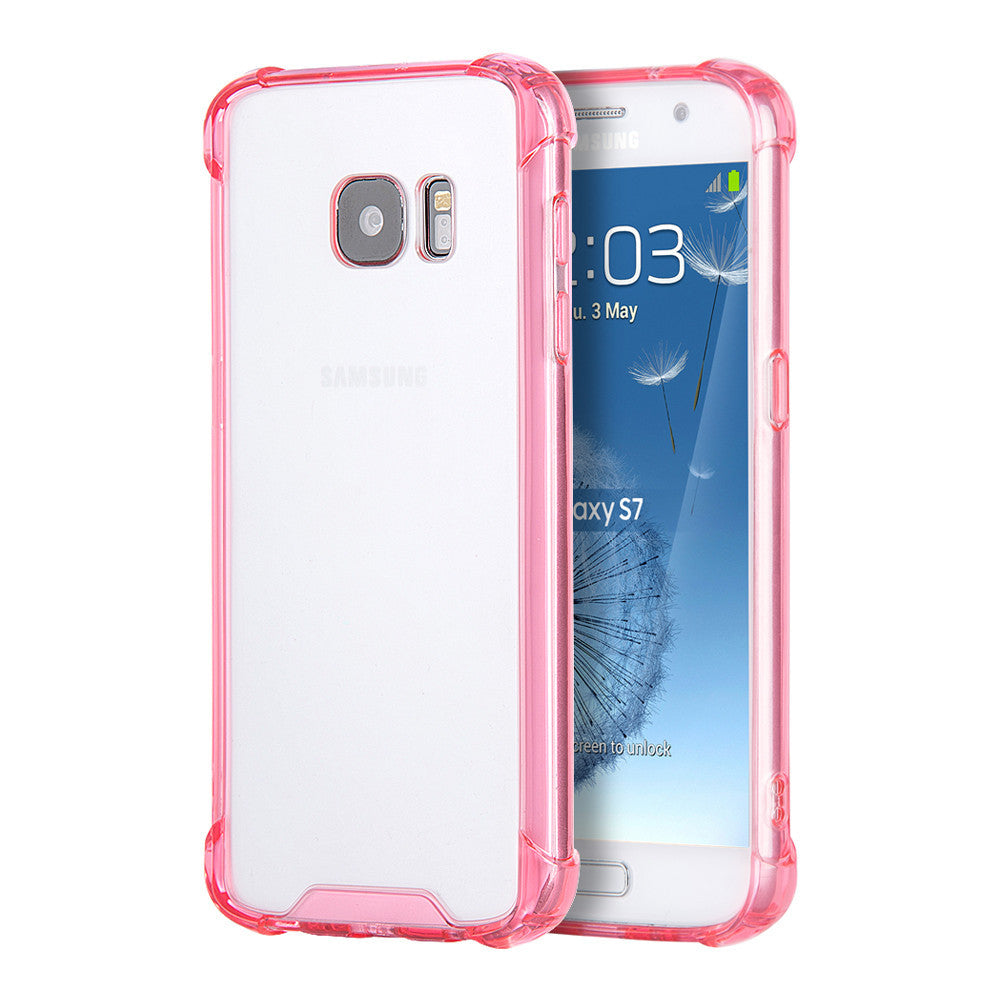 Samsung Galaxy S7 Naked Armor Fusion Candy Case
