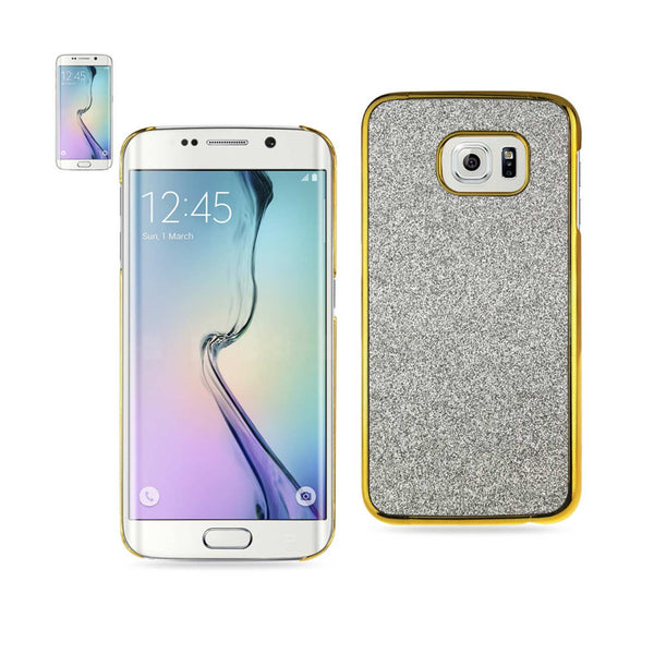 Samsung Galaxy S6 Edge Jewelry Slim Karat Glitter Case