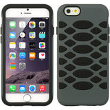 High End iPhone 6/6S Bee Hide Hybrids Case