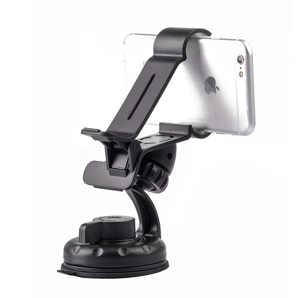 #11 Universal Clip Style Car Holder For Gps Cellphones