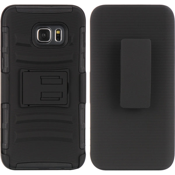 Samsung Galaxy  S6 Edge Plus  Hybrid Case
