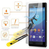 Sony Xperia Tempered Glass Screen Protector