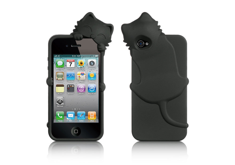 iPhone 4S / 4 Compatible High-End Skin Case