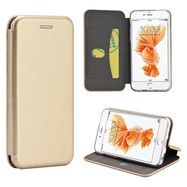 Apple iPhone 6 Plus/6S Plus Splendid Series Leather