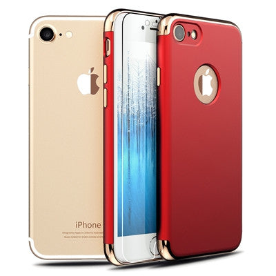 Slim 3-Piece Armor iPhone Case