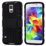 Defender Armor Galaxy Case w/Kickstand