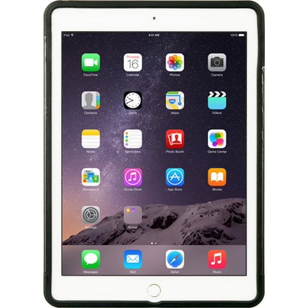 Apple iPad Air 2 Hybrid Studded Diamond
