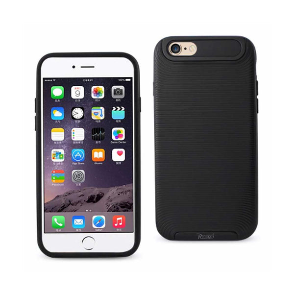 Slim iPhone Armor Case with Bumper Frames