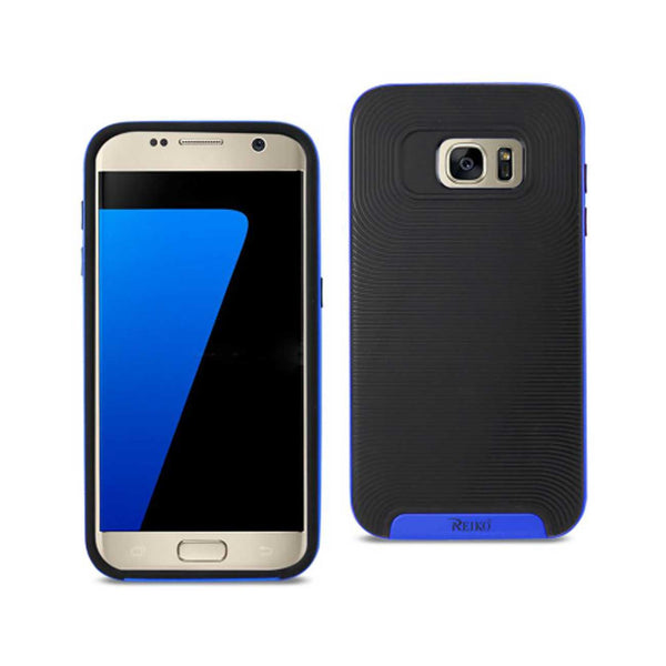 Slim Galaxy Armor Case with Bumper Frames