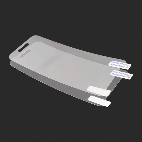 Moto X Pure Screen Protector Clear 3 Pieces
