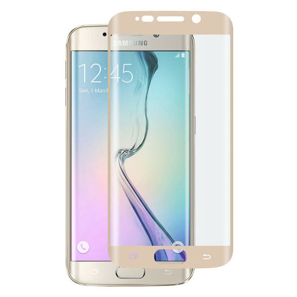 Samsung Galaxy S6 Edge Plus Premium Full Coverage Screen Protector