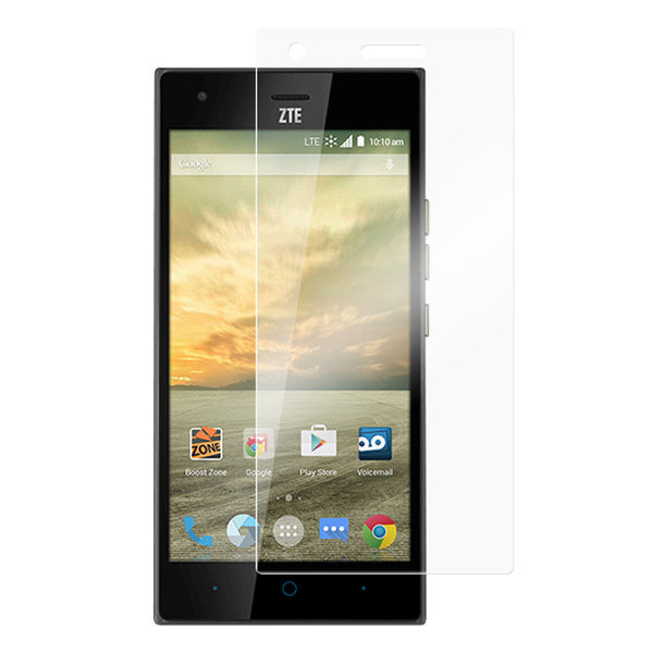 ZTE Warp Elite Screen Protector Clear 3 Pieces