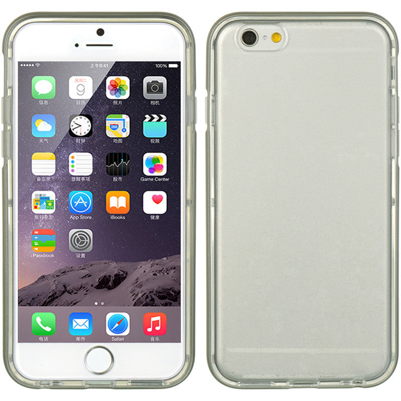 Apple iPhone 6 Plus/6S Plus Hybird Case