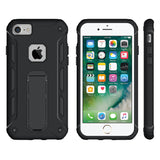 Apple iPhone7 Citadel Hybrid TPU + Pc Cover Case With Stand