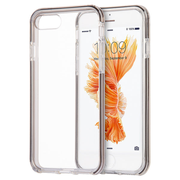 Apple iPhone7 Plus Invisible Bumper Hybird Case
