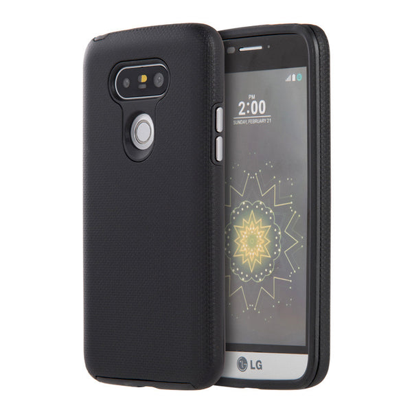 LG G5 Ezpress Anti Slip Hybrid Case