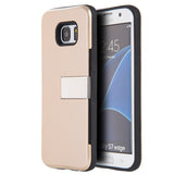 Samsung Galaxy S7 Edge Moderne Series Luxury Card Holder