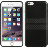 iPhone 6 Plus/6S Plus TPU Imd Leather Finish Case