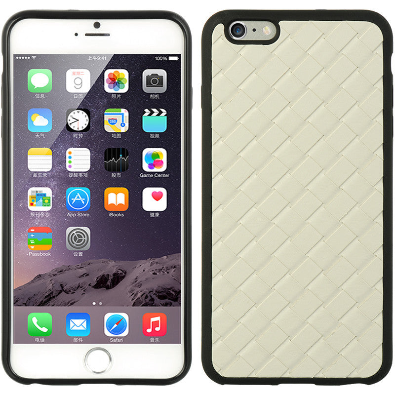 Apple iPhone 6/6S  TPU Imd Case