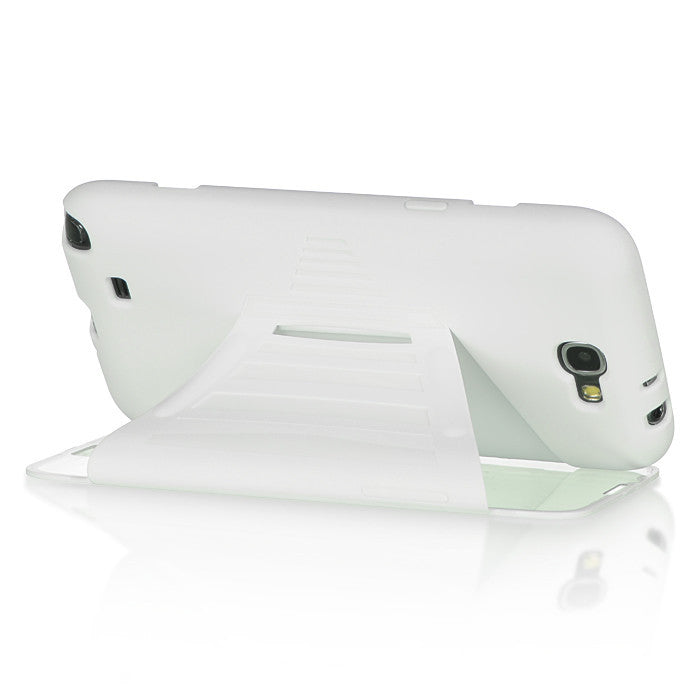 Samsung Galaxy Note 2 Wrap Upcase With Stand