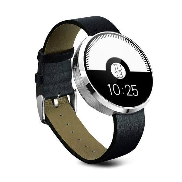 Heart Monitoring Luxury Smart Watch