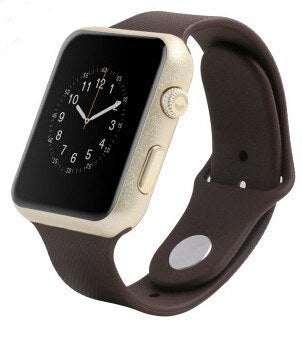 GU08 Bluetooth Smart Watch for iOS and Android
