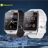 Accessories - GV18 Universal Bluetooth Smartwatch