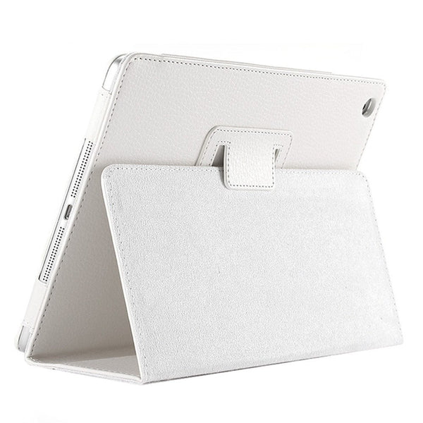 iPad Mini Tri-Fold Slim Leather Case