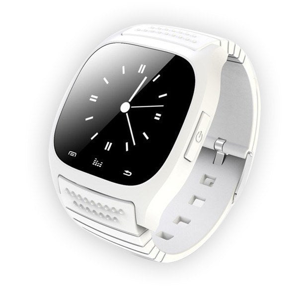 M26 Waterproof Smart Watch