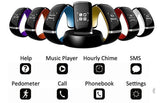 Accessories - OLED U Bluetooth Smart Watch