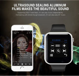 Accessories - T50 Bluetooth Android Smart Watch