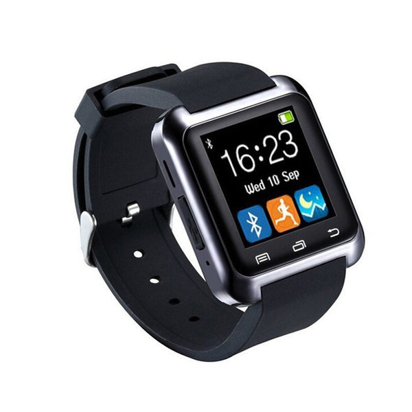 U8 Smart Watch for IOS & Android