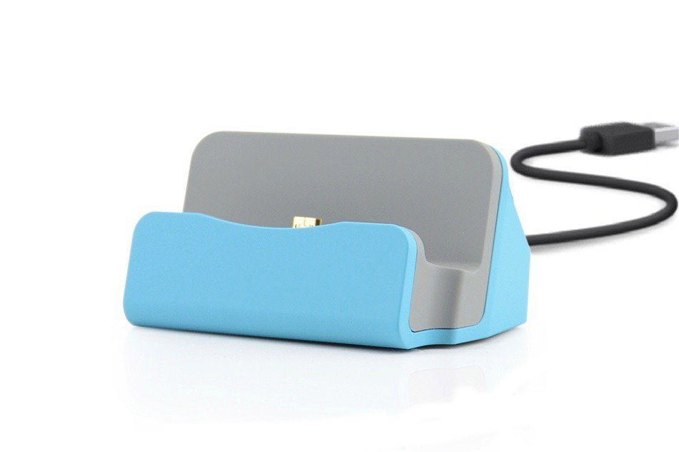 Universal Desktop Charging Dock for Android