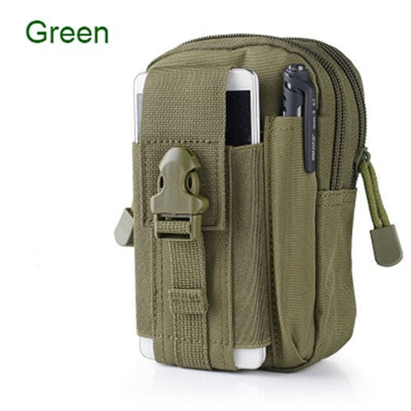 Universal Tactical Outdoor Cell Phone Pouch
