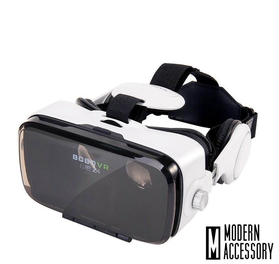 Z4 Virtual Reality Glasses