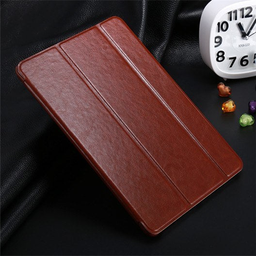 Leather iPad Air Stand Case