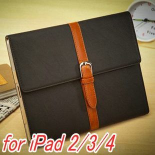 OEM Buckle Style iPad Stand Case
