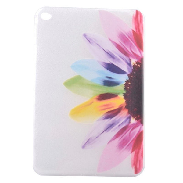 Painting Soft iPad Case