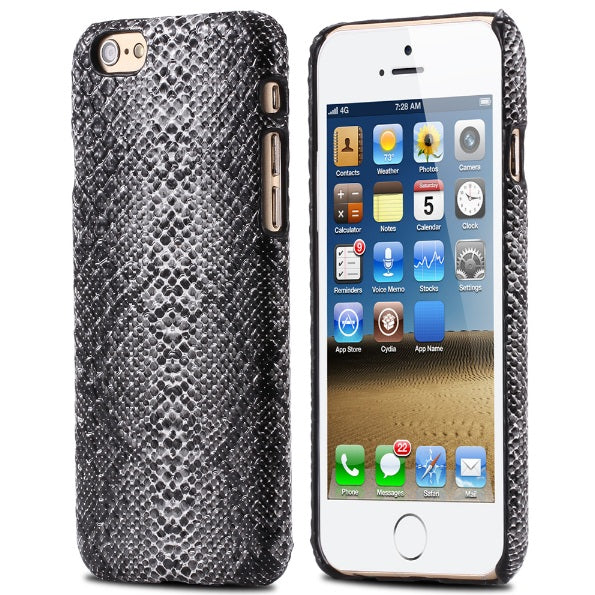 Sexy Snake Animal iPhone Case
