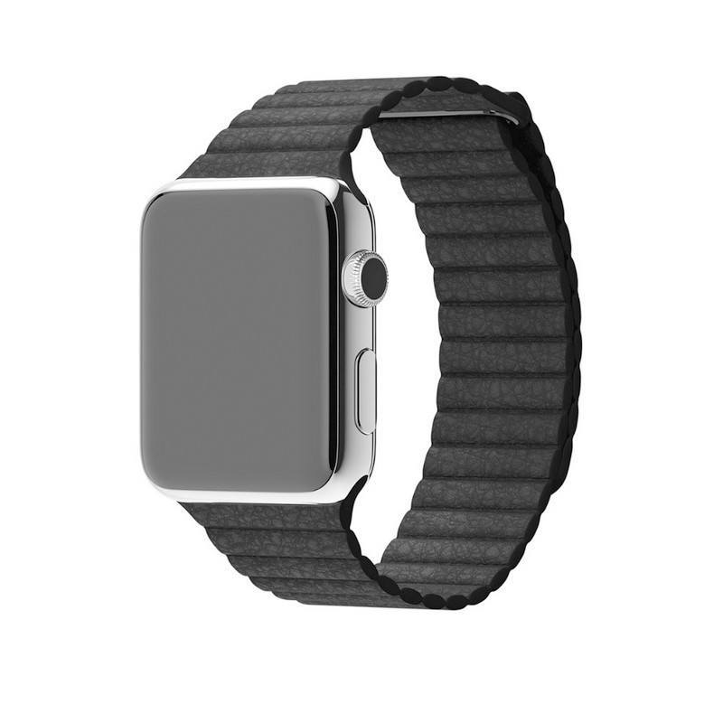 Genuine Leather Band Apple Watch