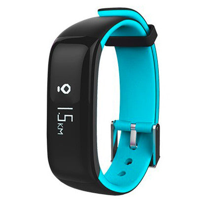 P1 Smartband Waterproof Heart Rate Monitor