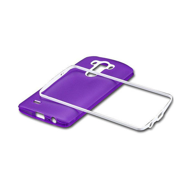 Anti Skiding Slim LG Case
