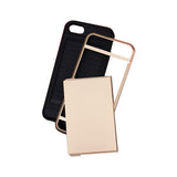 Stylish Hidden Wallet iPhone Case