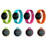 Fitness Tracker - H8 Waterproof Smart Band For Android And IOS