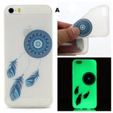 Lumious Fanciful iPhone Case