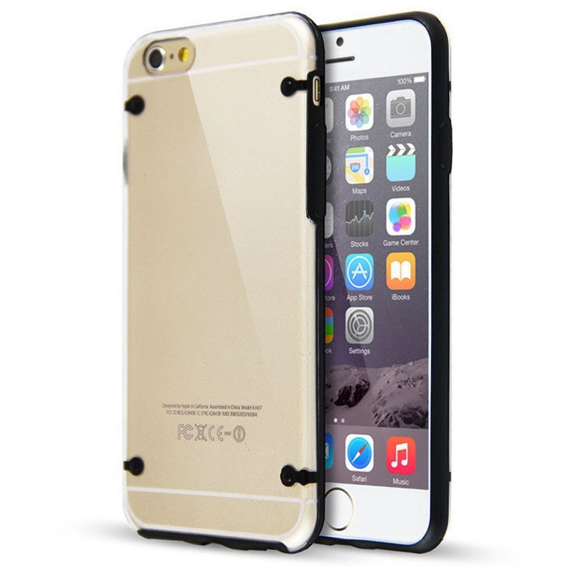 Thin Fluorescent iPhone Case