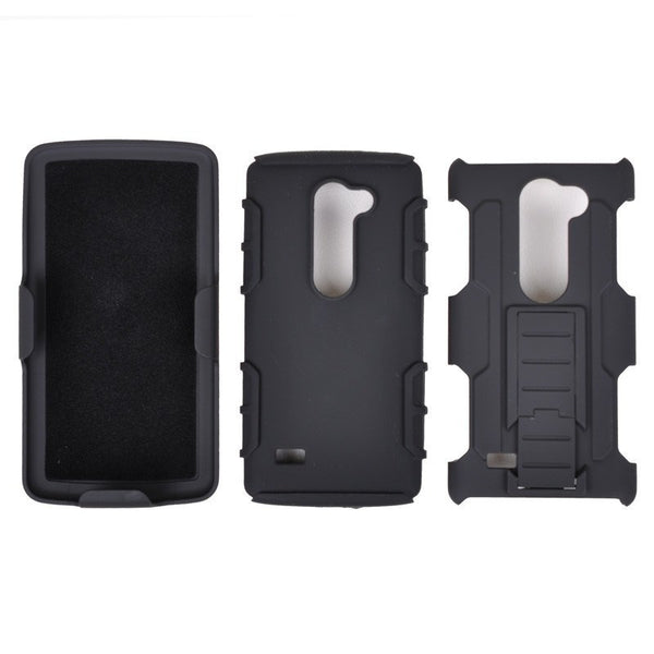 Belt Holster Future Armor LG Case w/Kickstand